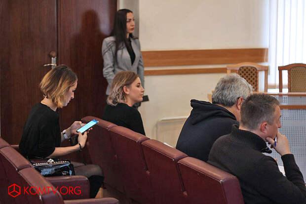 В Феодосии прошла пресс-конференция с Главой администрации Сергеем Бовтуненко