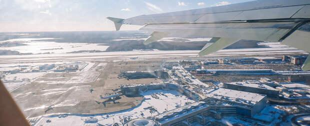 Минтранс и Аэрофлот против расширения аэропорта Домодедово