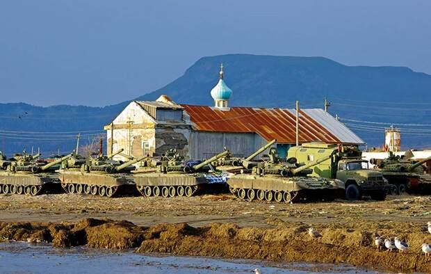 Дрозденко: японцы могут захватить Курильские острова за несколько дней
