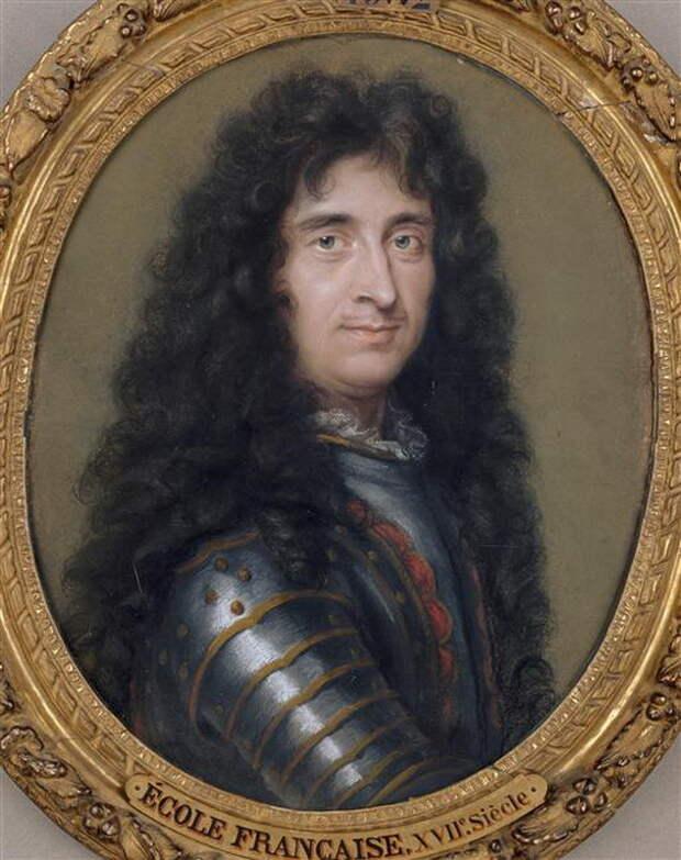 Жак Анри де Дюрфор, герцог де Дюра - Архитектор побед Короля-Солнца   Warspot.ru