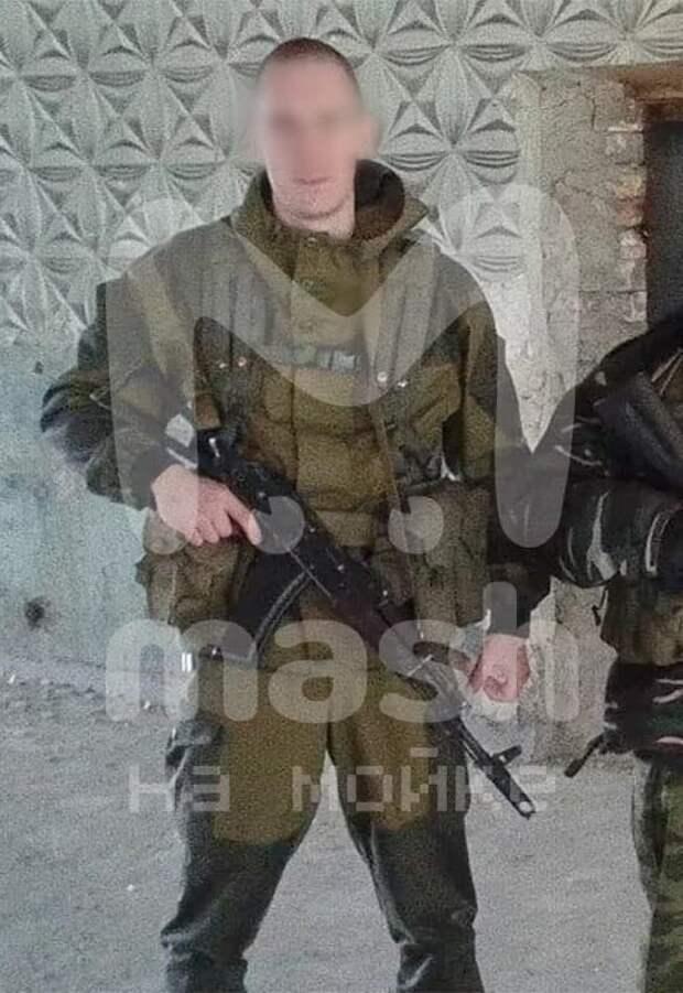 В Питере был убит участник войны на Донбассе. Он был в «расстрельном» списке так называемого «Миротворца».