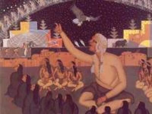 Какое страшное предсказание сделали индейцы хопи
