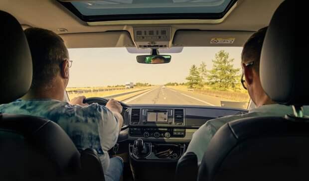 ВБелгородской области все выходные будут искать пьяных водителей