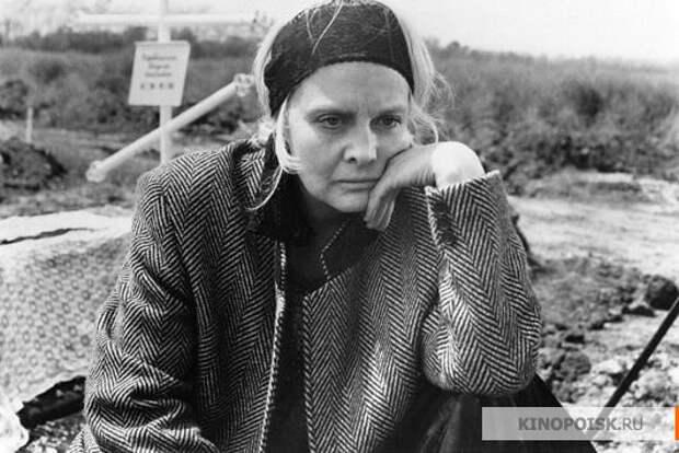 10 любимых советских и российских драм Ренаты Литвиновой