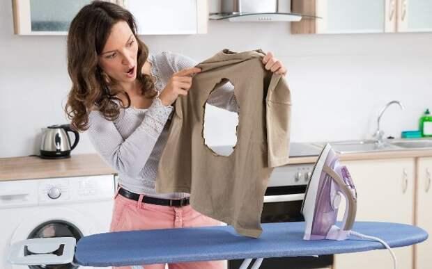 Как правильно стирать шерстяные вещи