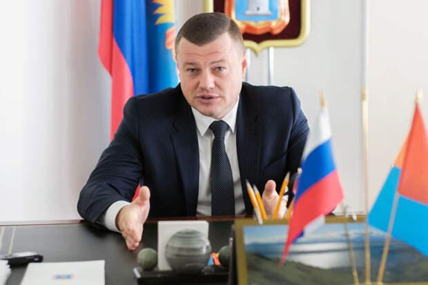 Процветание Тамбовщины откладывается на пять лет: Мичуринец у власти. Александр Никитин