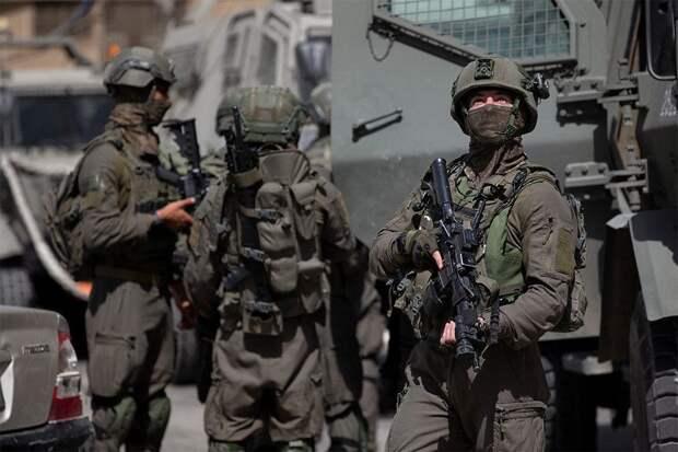 Армия обороны Израиля подготовила план наземной операции в Газе
