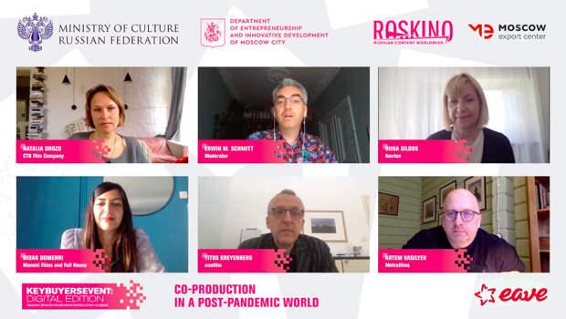 Россия вышла в онлайн: Как пандемия неожиданно сравняла отечественное кинопроизводство с мировым