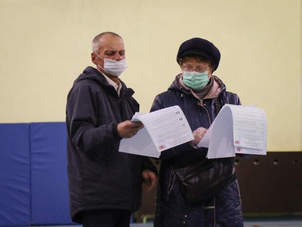 В Екатеринбурге из-за ажиотажного спроса раньше времени закончились «выборные» сертификаты для пенсионеров на 150 рублей