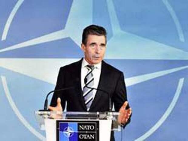 Новость на Newsland: НАТО: Россия ведет в Украине