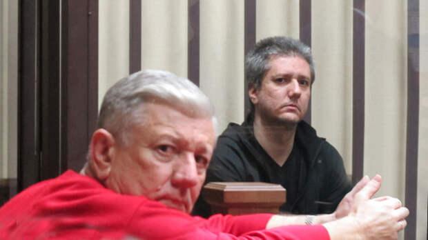 Бывший вице-губернатор Владимирской области арестован по делу о растрате более 230 млн рублей