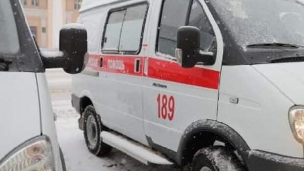 Новосибирская школьница попала в реанимацию после падения с моста в Обь