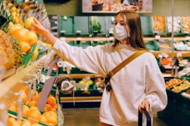 Какие продукты россияне стали покупать реже?
