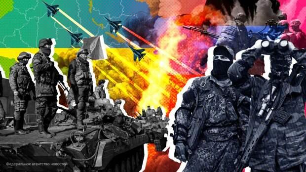 """США рвутся в """"нормандский формат"""" через обстрелы ВСУ мирных жителей Донбасса"""