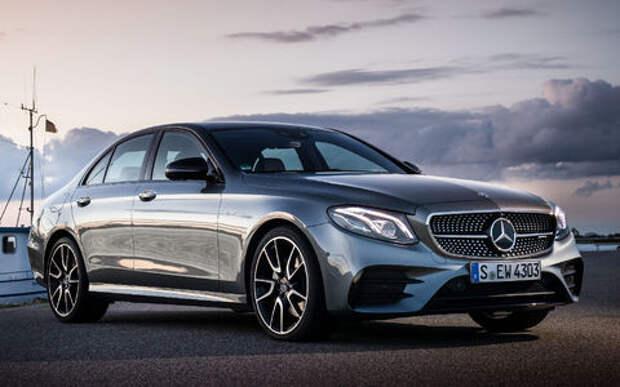 Погорели на стартерах: Daimler отзовет по всему миру миллион автомобилей