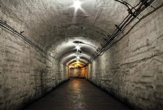 Монументальные подземные лабиринты. /Фото: a.d-cd.net