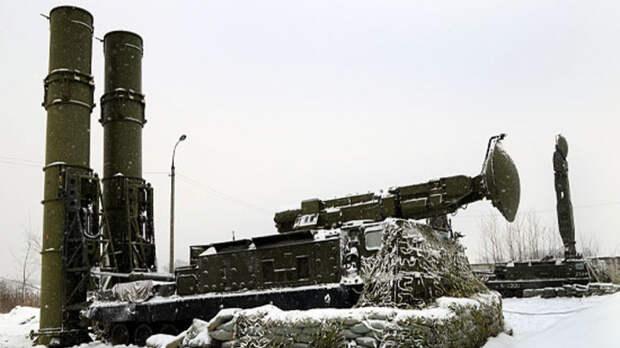 У противника нет шансов: Российская ПВО научилась уничтожать даже гиперзвуковые ракеты