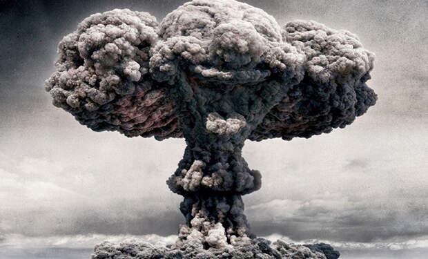 Секретные в прошлом, архивные видео ядерных испытаний: видео