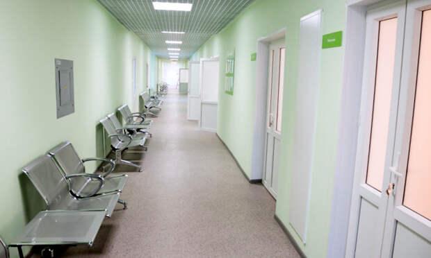 Вобластном минздраве рассказали, как будут работать медучреждения в«нерабочую» неделю