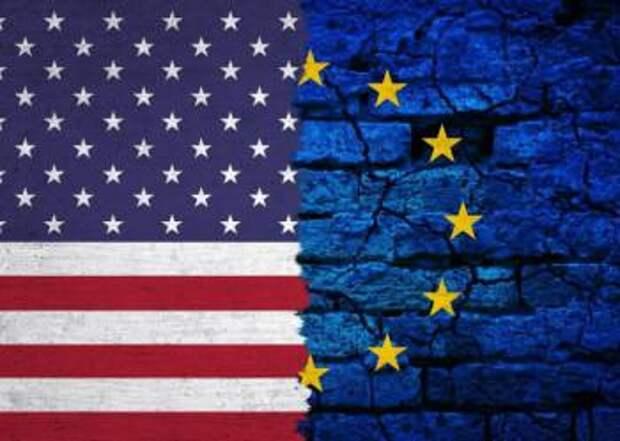 Сможет ли Европа вырваться из цепких объятий Вашингтона?
