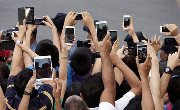 Стремление кцифровым технологиям становится показателем неблагополучности