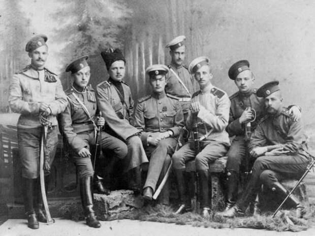 Часовой Николаев: как русский солдат 7 лет простоял на посту, забытый всеми