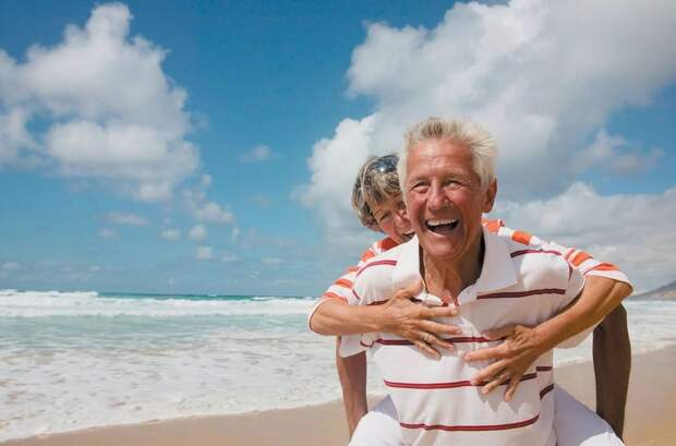 Как обеспечить себе достойную пенсию не работая?