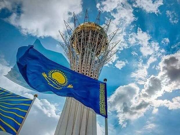 Госдума ратифицировала российско-казахский договор о военном сотрудничестве
