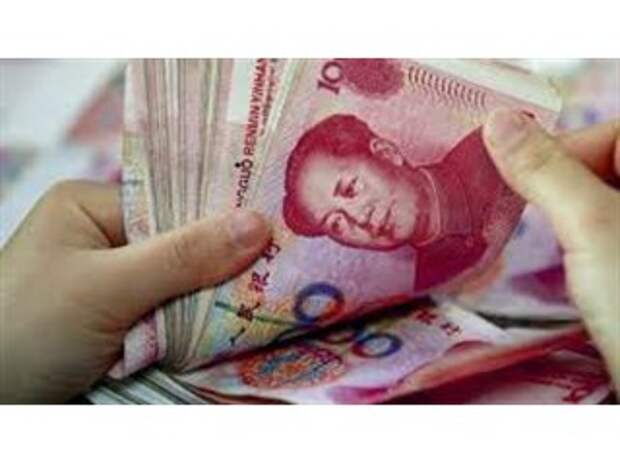 Китай готовится к «финансовому разводу» с Америкой