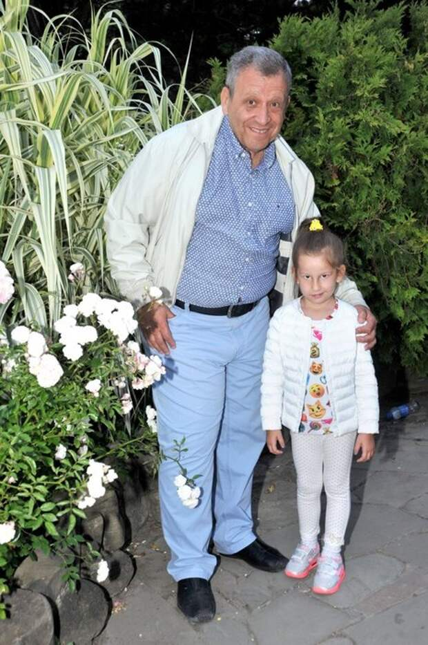 Как Борис Грачевский похудел на 23 килограмма