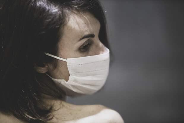 Заболеваемость коронавирусом в Крыму выросла в два раза