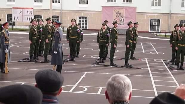 Семеновский полк: история части от Петра Первого до наших дней