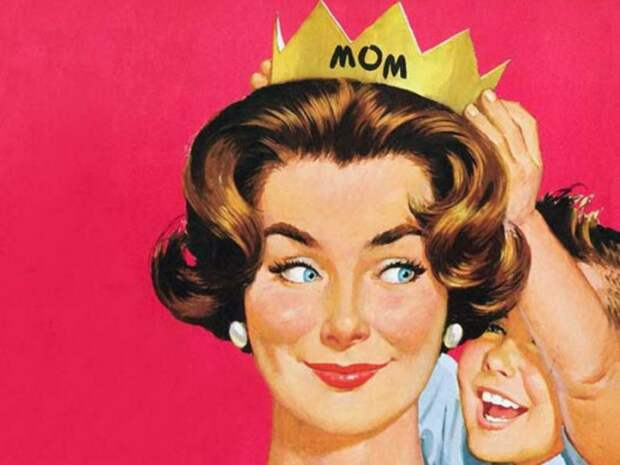 22 сумасшедшие, но ГЕНИАЛЬНЫЕ вещи, которые говорят мамы, ругая своих детей...
