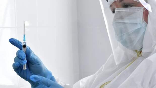 Кадыров сообщил о дефиците вакцины от коронавируса в Чечне