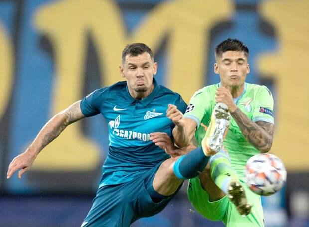Бывший форвард «Локомотива» и VAR не позволили питерцам одержать первую победу