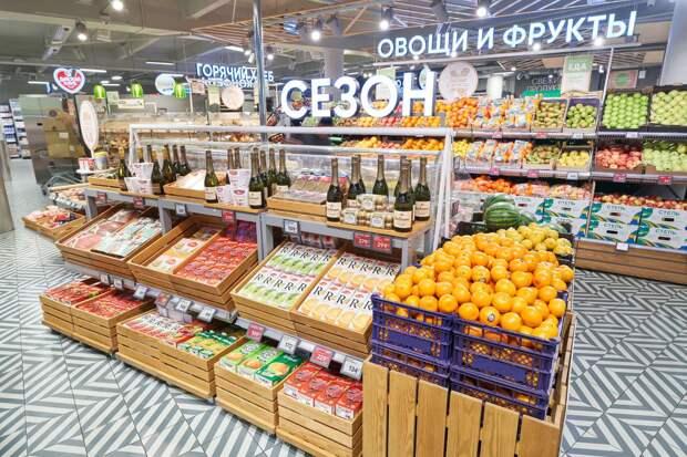 Коллекцию товаров из переработанного пластика представили в «Пятерочке»