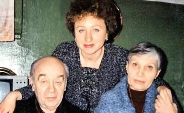 Знаменитости, которые на долгие годы затаили обиды на своих известных родителей