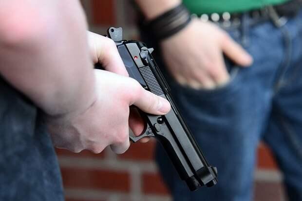 Житель Анапы расстрелял четырех человек