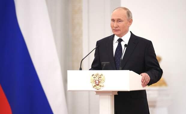 Путин – немцам: Зачем США организовали переворот на Украине, а страны Европы – безвольно его поддержали?