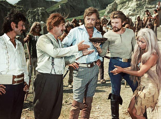 Конфликты и драмы, оставшиеся за кадром популярных советских фильмов?
