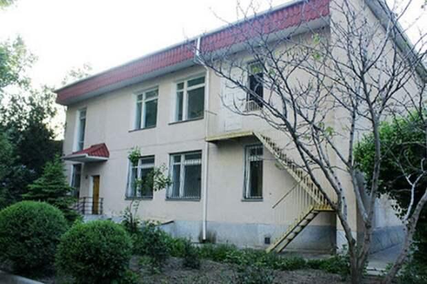 Сообщение о минировании Таврического колледжа в Симферополе оказалось ложным
