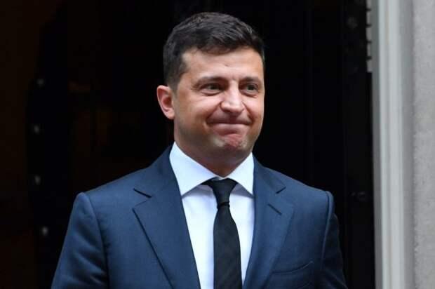 «Квартал 95» во власти: Владимир Зеленский решил ставить сценки, будучи президентом
