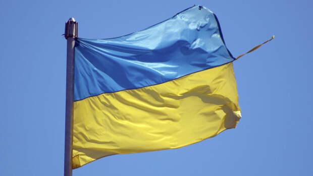 Госкосмос Украины отчитался об убытках почти на миллиард гривен