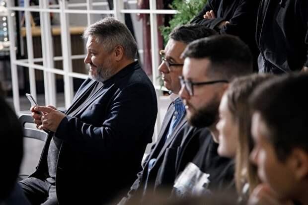 Антон Баков хочет построить новое государство «Ноев ковчег» рядом с Венецией