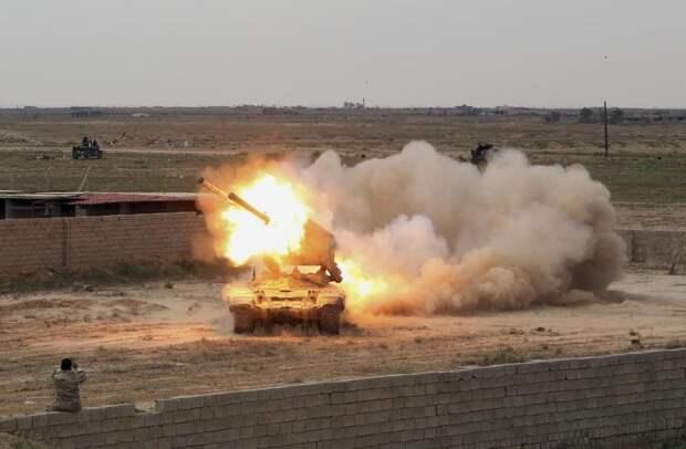 Йеменские повстанцы опубликовали видео мастерского управления советскими системами ПВО