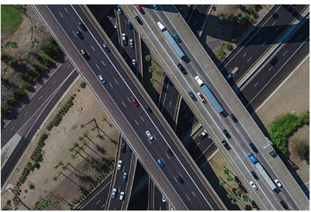 В борьбе с пробками на дорогах нашли опасность для планеты