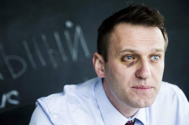 Преференции от власти для страдальца Навального