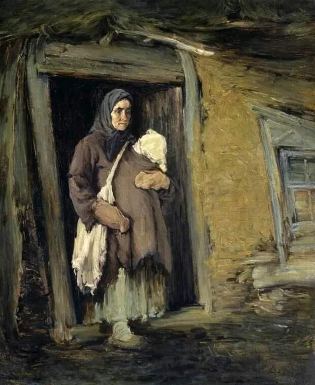 Детоубийство вРоссии: история инфантицида отначала христианства доначала 20 века