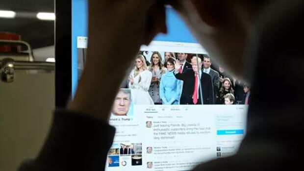 Крупнейшие социальные сети продолжают отбирать у пользователей право на свободное высказывание в глобальной Сети