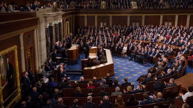 Сенаторы раскритиковали Байдена за поддержку Израиля в конфликте с Палестиной